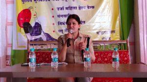 Betul News : पुलिस का नवाचार, अभया स्क्वॉड लगाएगा मनचलों पर लगाम, महिला दिवस पर होगी शुरुआत