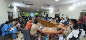 Chhatarpur : जिले के 13 थानों में महिलाओं के लिए काम करेगी ऊर्जा डेस्क