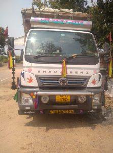ट्रक चालक की हत्या का आरोपी गिरफ्तार, पन्ना पुलिस ने 48 घंटे में किया खुलासा
