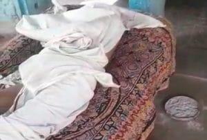 Gwalior News: पुजारी के अंधे कत्ल का पर्दाफाश, बर्तनों में खाना बनाने पर हुआ था विवाद