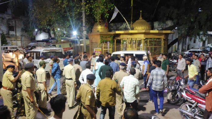Chhatarpur : कांग्रेस नेता की हत्या का CCTV वीडियो सामने आया, आरोपियों को पकड़ने पर इनाम घोषित