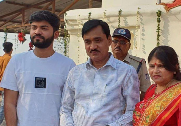 Chhatarpur : कलेक्टर के पुत्र वेदांत सिंह ने गेट 2021 परीक्षा में पाया 51वां स्थान