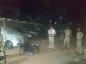 Chhatarpur : आदतन अपराधी की गोली मारकर हत्या, पुलिस ने कहा 24 घंटे के अंदर आरोपियों को गिरफ्तार कर होगा खुलासा