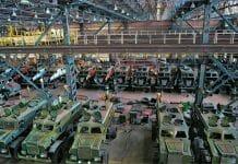 Jabalpur Vehicle Factory