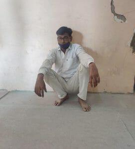Datia News : तीन हजार रुपये का ईनामी फरार बदमाश भांडेर पुलिस ने किया गिरफ्तार