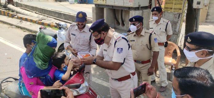 jabalpur, police, holi