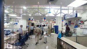 HDFC बैंक में हुआ 1 करोड़ से ज्यादा रुपये का गबन, नए मैनेजर ने किया खुलासा, पुलिस ने दर्ज किया मामला