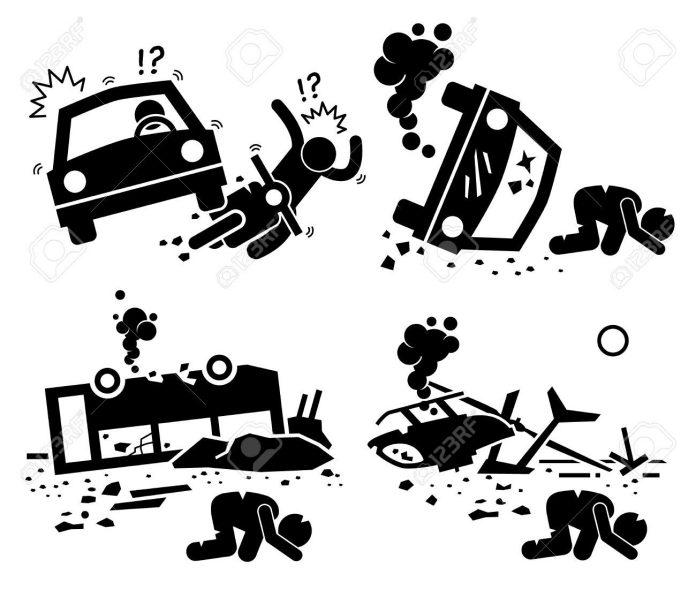morena accident