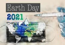 पृथ्वी दिवस