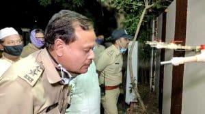 पुलिस ने दिखाई दरियादिली, तो इंदौरवासियों ने भी बढ़ाये मदद के हाथ