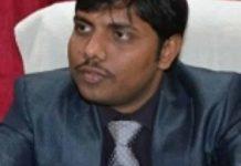 Kaushlendra Vikram Singh