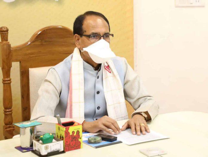 CM शिवराज सिंह चौहान