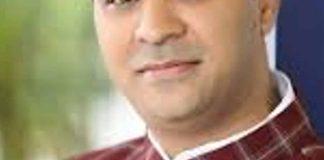 rahul kothari
