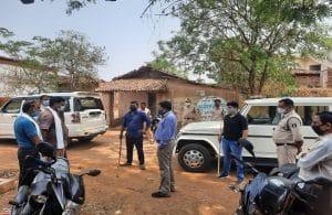 लोगों और प्रशासन के एकीकृत प्रयासों से महासमुंद के दो गांव में थमा कोरोना संक्रमण