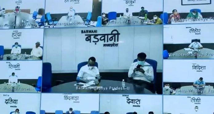 सीएम शिवराज सिंह चौहान की बड़ी घोषणा, गरीबों को होगा यह लाभ