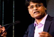 Vijay Manohar Tiwari