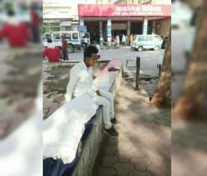 जबलपुर में बिगड़े हालात, कोरोना से मृत्यु के बाद अंतिम संस्कार के लिए भटकते रहे परिजन
