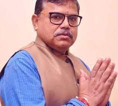 Pradyumna Singh Tomar