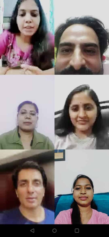 मध्य प्रदेश की 4 महिला डिप्टी कलेक्टरों को सोनू सूद ने कहा- Thank You, ये है पूरा मामला