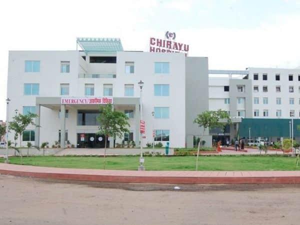 चिरायु अस्पताल