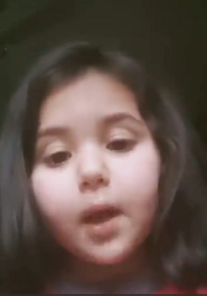 मोदी के नाम वीडियो