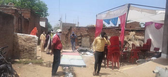 ग्वालियर: रोक के बाद भी ग्रामीण क्षेत्रों में हो रहीं शादियां, प्रशासन ने दिये FIR के निर्देश