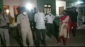 वन विभाग की दबंग महिला ऑफीसर पर रेत माफिया का हमला, पुलिस पर उठे सवाल