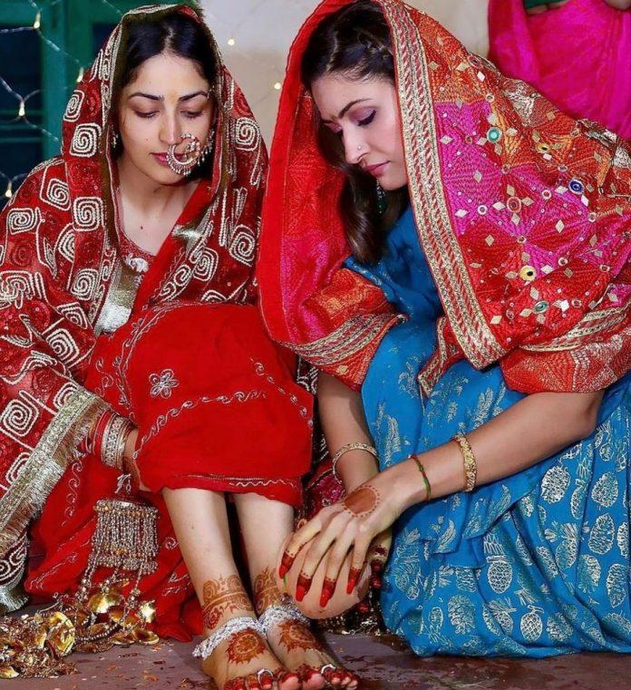 यामी गौतम की शादी के बाद सामने आई खूबसूरत तस्वीरें, मिल रही दुआएं