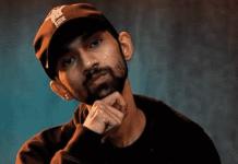 rapper mc kode