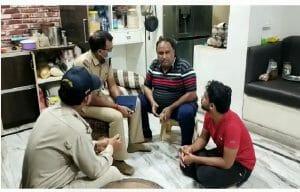 Jabalpur News : व्यापारी के सूने घर को निशाना बनाकर लाखों के जेवर चोरी
