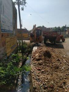 सेवढ़ा में नगर परिषद द्वारा चलाया जा रहा है सफाई अभियान, साफ-सफाई को लेकर सीएमओ की अपील