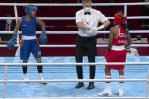 Tokyo Olympics : प्री क्वार्टर फाइनल हारी मैरीकॉम, टोक्यो ओलंपिक में सफर खत्म