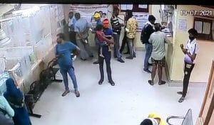 Bhind : 6 दिन पूर्व हुई लूट का पुलिस ने किया खुलासा, एक नाबालिक सहित 3 लुटेरे गिरफ्तार