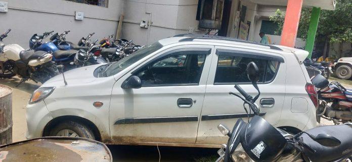 Gwalior News : पुलिस की बड़ी सफलता, 2 लाख 80 हजार के गांजे के साथ 2 तस्कर गिरफ्तार
