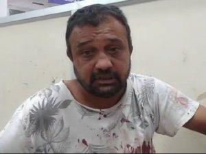 पति ने की पत्नी के प्रेमी की हत्या, गर्दन पर फंसे चाकू के साथ अपनी जान बचाने भागा युवक, 3 साल से था युवती के साथ अफेयर!