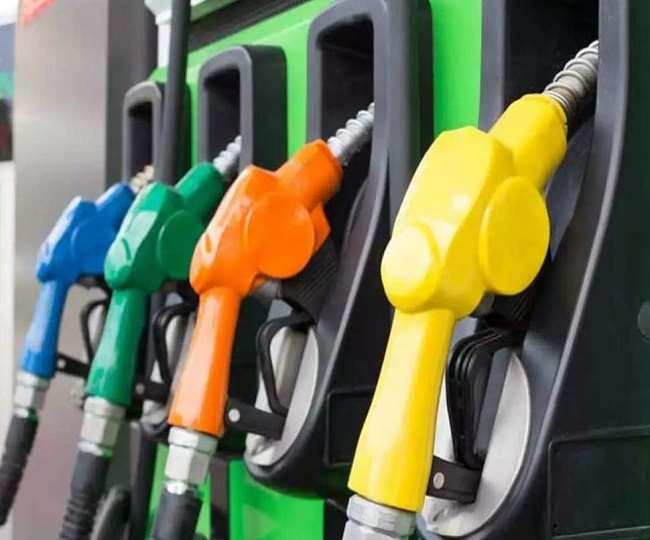 petrol disel price