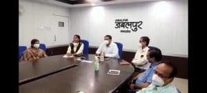 सीएम शिवराज को मान्या ने बताया 'क्या है उसकी सफलता का राज', वीडियो कॉन्फ्रेंस में हुई रूबरू