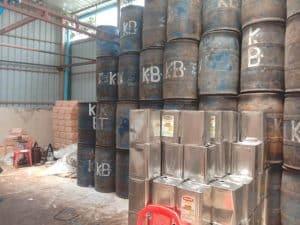 Balaghat : माधुरी रिफाइनरी तेल के हमरूप तेल बेचकर ग्राहकों से कर रहे थे धोखाधड़ी, कंपनी ने की कार्रवाई