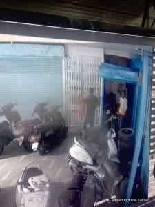 शातिर वाहन चोर गिरफ्तार 4 मोटर साइकिल बरामद, गिरोह से मिली चुकी हैं कुल 9 बाइक
