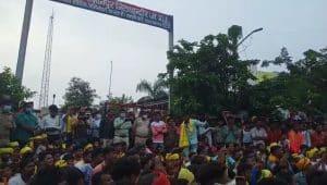 Indore : जयस के 500 से ज्यादा प्रदर्शनकारियों पर पुलिस ने इसलिए किया प्रकरण दर्ज !