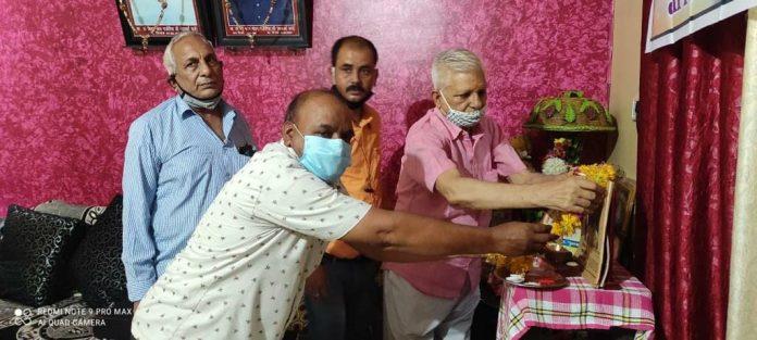 Gwalior News: मुंशी प्रेमचंद की जयंती और वर्षा ऋतु गोष्ठी सम्पन्न