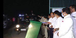 Indore news: इंदौर में नाइट सफारी की शुरुआत, सुरक्षा पर रहेगा फोकस