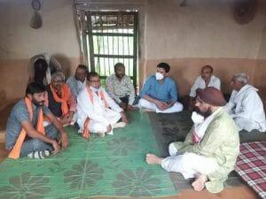 Khandwa By-Election: पिता की राह पर आगे बढ़ रहे हर्षवर्धन सिंह चौहान, क्षेत्र में बढ़ी सक्रियता
