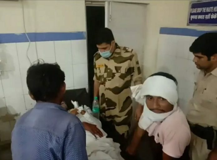 Gwalior News: पोते की मौत से बौखलाए दादा ने चलाई गोली, 6 ग्रामीण घायल, गाँव में तनाव