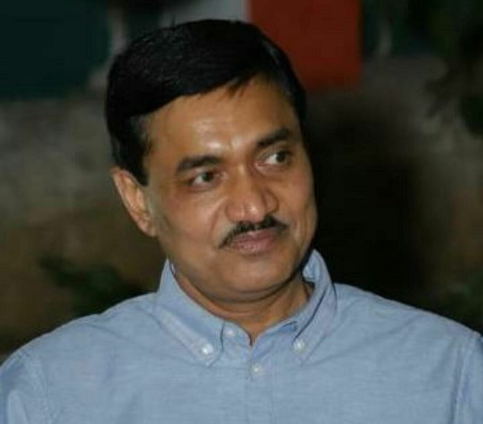 छतरपुर कलेक्टर शीलेंद्र सिंह