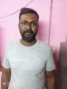 इंदौर क्राइम ब्रांच की बड़ी कार्रवाई, तीन शराब तस्कर गिरफ्तार