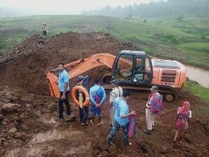 MP Weather: लगातार बारिश से जनजीवन अस्त-व्यस्त, Ujjain में नदी उफान पर, मंदिर डूबे