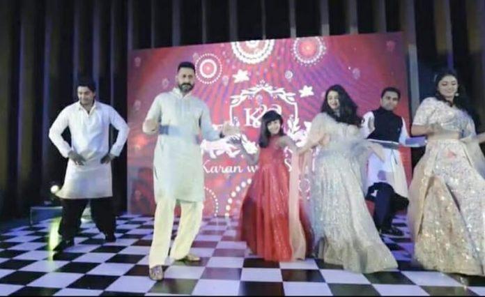 Video : बहन की शादी में Aishwarya Rai ने जमकर किया डांस, अभिषेक और आराध्या बच्चन ने भी दिया साथ