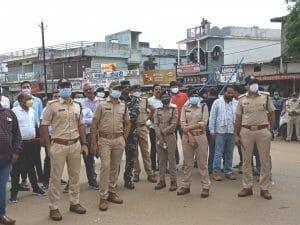 Balaghat: टोल टैक्स के खिलाफ कांग्रेस ने बोला हल्ला, चक्काजाम कर जताया विरोध