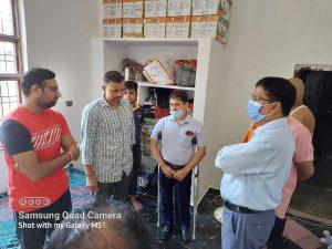 Gwalior Crane Accident: मृतकों के परिजनों को आर्थिक सहायता, कलेक्टर ने बनाई जाँच समिति